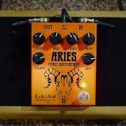 Aries Beast Distortion Demo by Pedal of the Day