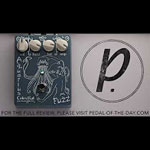 Aquarius Fuzz by Pedal of the Day