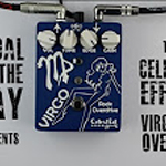 Virgo Pedal of the Day