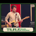 Taurus Blues Overdrive by Celestial Effects